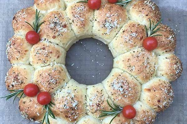 Christmas Breads