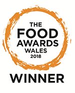 The Food Awards Winner