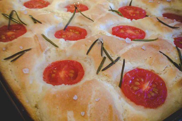 Coeliac Bread